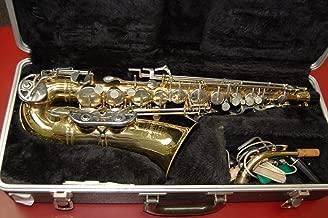 Buescher Aristocrat 200 Alto Saxophone
