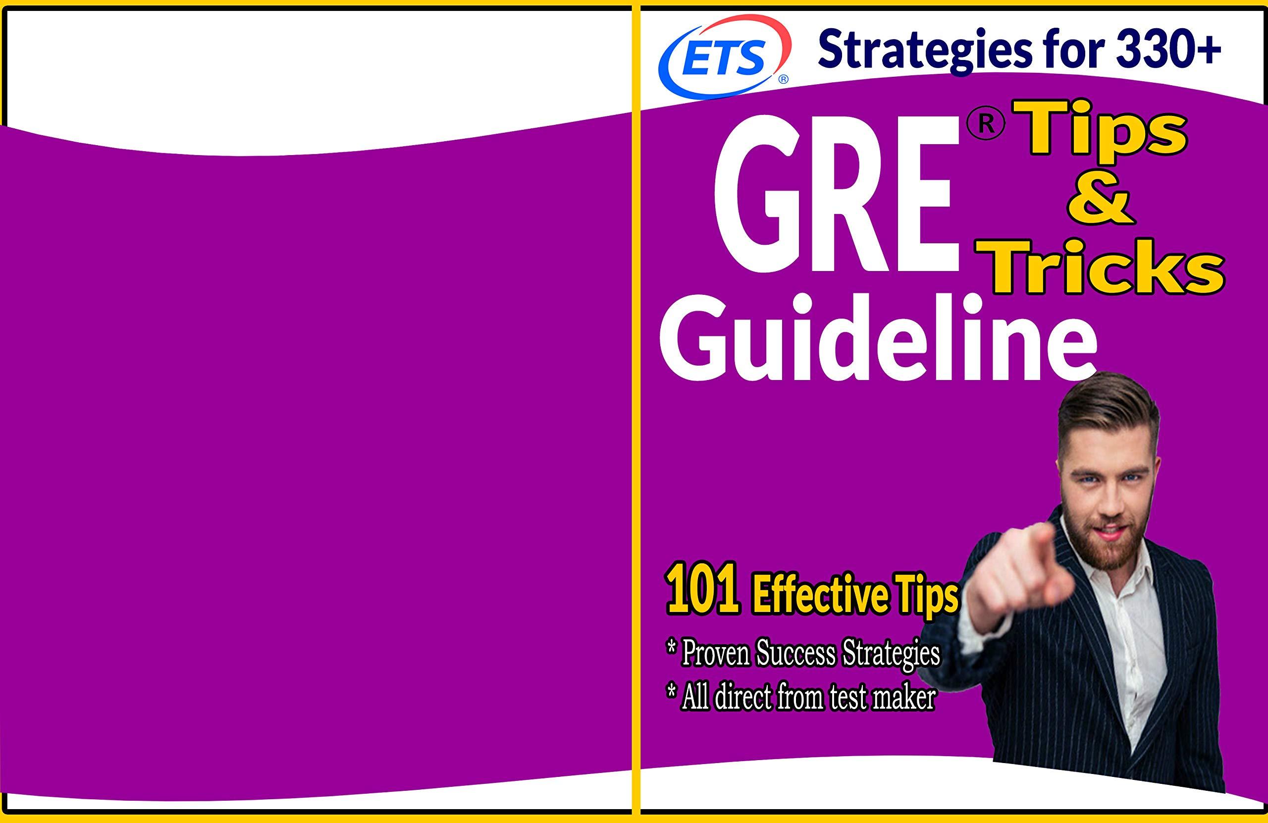 GRE Tips & Tricks: GRE Guideline
