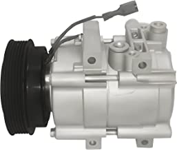 Best 2005 hyundai sonata compressor Reviews