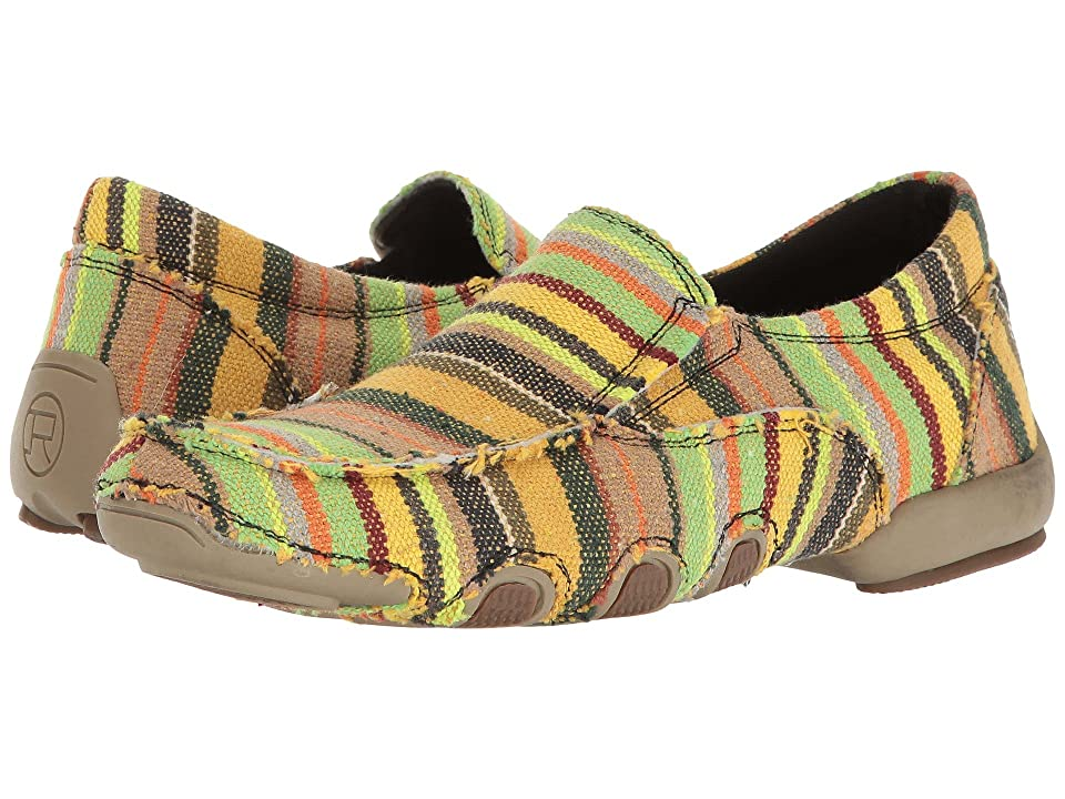 Roper Liza (Multi/Brown) Women