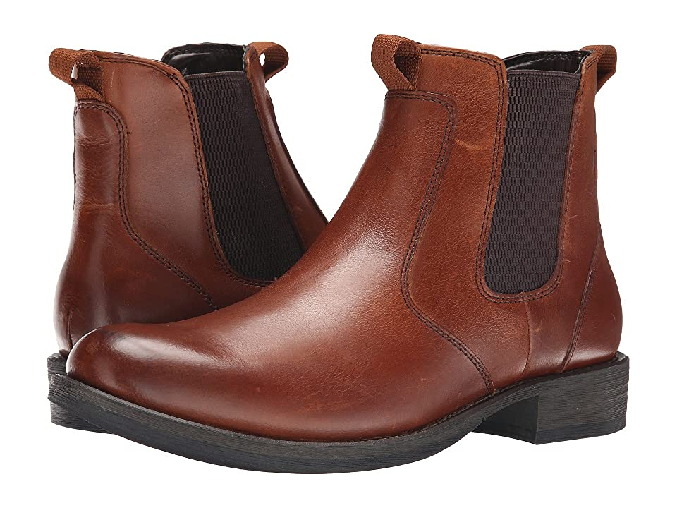 Eastland 1955 Edition Daily Double (Tan) Men