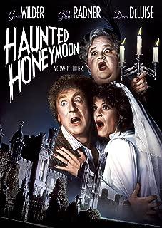 Haunted Honeymoon 1986