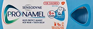 Sensodyne Pronamel for Children +6 Years Toothpaste 50ml