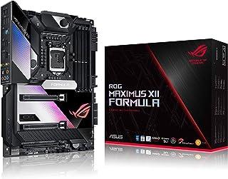 ASUS ROG Maximus XII Formula gamingowa płyta główna, gniazdo 1200 (ATX, Intel Z490, USB 3.2 Gen 2, On-Board WiFi 6, 3 gnia...