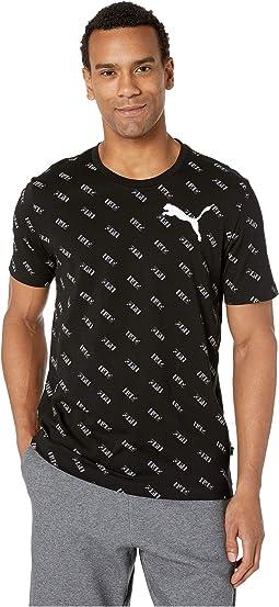 Puma Black AOP