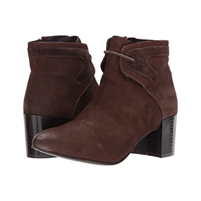 Spring Step Apolonia (Brown) Women
