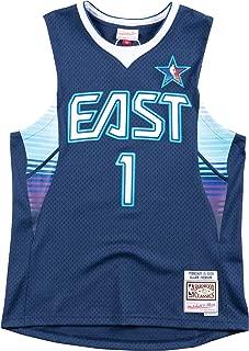 Mitchell & Ness Allen Iverson 2009 All-Star East NBA Swingman Jersey