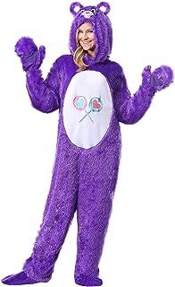 Care Bears Adult Classic Share Bear Costume
