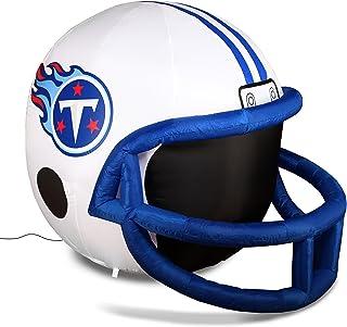 Fabrique Innovations NFL Unisex Inflatable Lawn Helmet