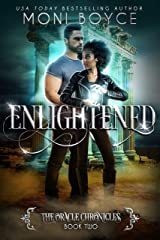 Enlightened (The Oracle Chronicles Book 2) Kindle Edition