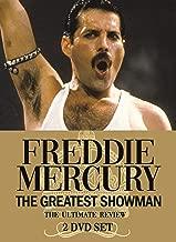 Mercury, Freddie - The Greatest Showman
