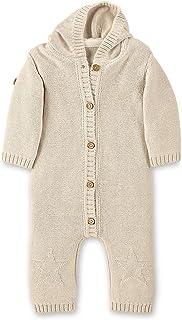 Sterntaler Baby Strick-Einteiler für Jungen, Baylee, Alter: 3-4 Monate