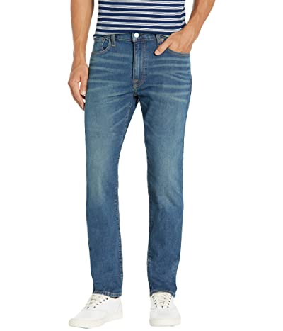 Lucky Brand 410 Athletic Fit Jeans in Albiza (Albiza) Men