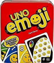 UNO Emoji [Amazon Exclusive]