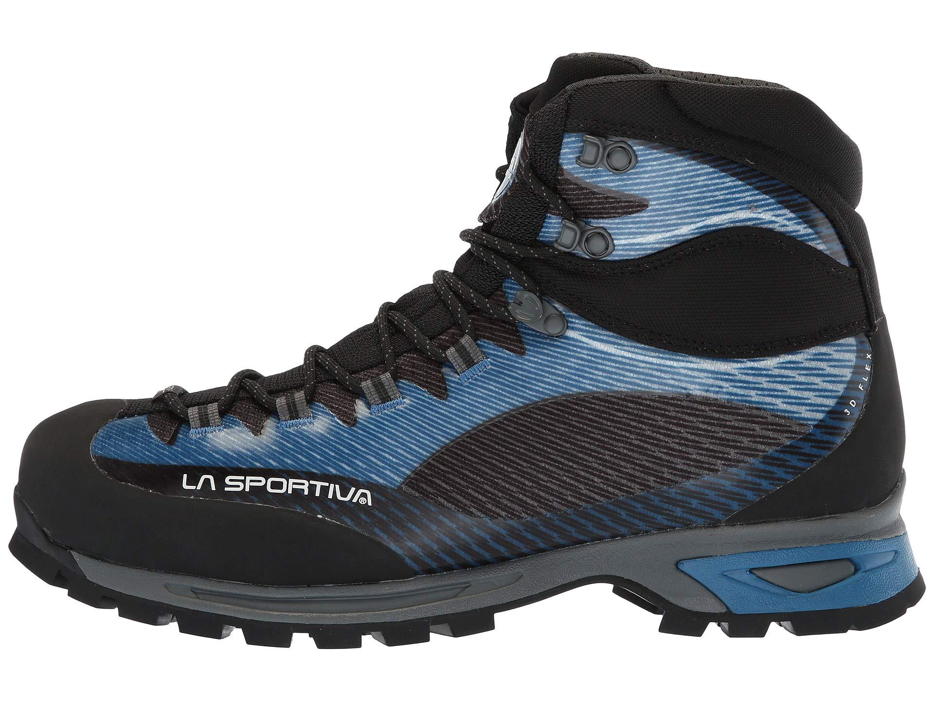 La Trango carbon Trk Sportiva Blue Gtx qgaqwr