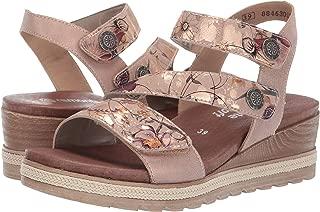 Best rieker wedge sandals Reviews