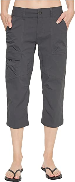 Silver Ridge Stretch Capris II