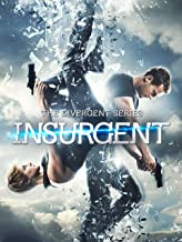 The Divergent Series: Insurgent (Plus Bonus Features)