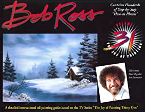 Best experience the joy of painting with bob ross Reviews