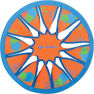 Schildkroet-Funsports Unisex's Neoprene Disc, Multi-Colour, Small