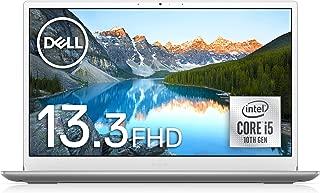 Dell モバイルノートパソコン Inspiron 13 5391 Core i5 シルバー 20Q32S/Win10/13.3FHD/8GB/256GB SSD