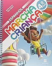 Marcha Criança. Espanhol - 4º Ano