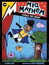 Mia Mayhem Steals the Show! (8)