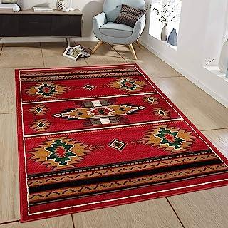 Indian Rug  Living Room Rug  Rug  Blue Rug  Floor Rug  Area Rug  Woven Carpet  Indigo Indian Rug