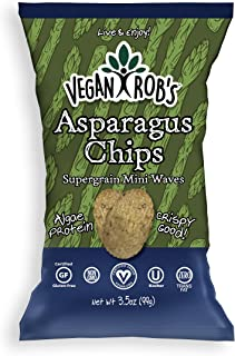 Best vegan rob's asparagus chips Reviews