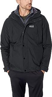 Jack Wolfskin Men's West Harbour Jacket