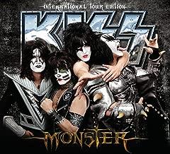 Monster International Tour Edition [Mint Pack]