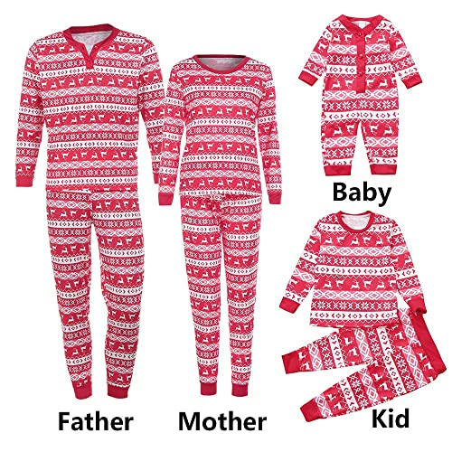 Family Christmas Pyjama Set  Amazon.co.uk 9fba98d33