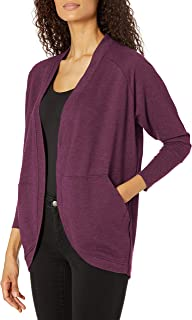 Fruit Of The Loom womens Essentials Cocoon Comfort Wrap Shirt