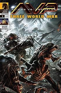 Aliens vs. Predator: Three World War #1