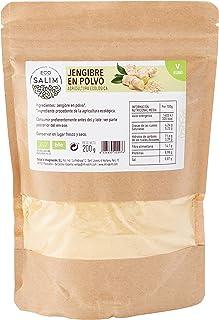Eco-Salim Ginger Powder