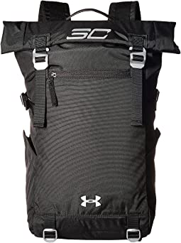Under Armour. UA Roland Backpack.  39.95. UA SC30 Rolltop 4935b1bd4cc53