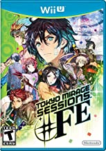 Tokyo Mirage Sessions #FE - Wii U Standard Edition