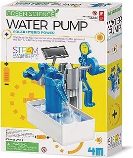 4M - Green Science - Water Pump