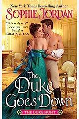 The Duke Goes Down: The Duke Hunt Kindle Edition