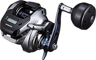 Shimano (Shimano) Reel Jigging 18 Grappler Premium 151 XG Left Handle