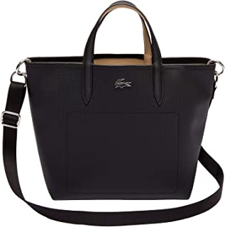 5f89b2019d Lacoste - Sac cabas femme réversible Anna (nf2789aa) taille 25 cm
