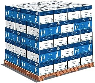 Hammermill Paper, Copy Paper, 20lb, 8.5 x 11, Letter Paper - 1 Pallet / 40 Cartons