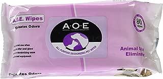 Thornell A.O.E All Purpose Deodorizing Pet Wipes