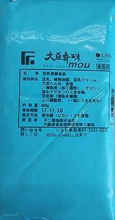冷蔵 大豆舞珠(まめまーじゅ)MOU 500g とろとろ マメマージュ