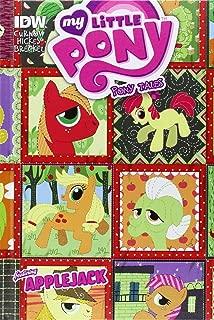 Applejack (My Little Pony - Pony Tales)