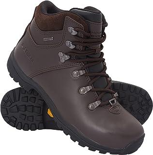 Mountain Warehouse Breacon Women's Boots - Vibram Ladies Hiking Boots