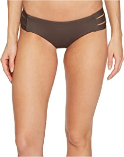 Vitamin A Swimwear - Emelia Triple Strap Bottom