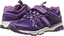 Geox Kids - JR Bernie Girl 8 (Toddler/Little Kid)