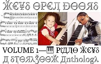KEYS OPEN DOORS: Volume 1—Piano Keys