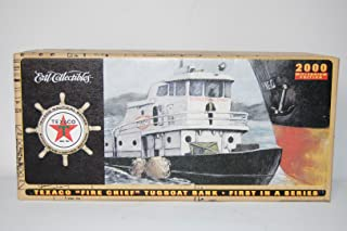 Best texaco toy boat Reviews